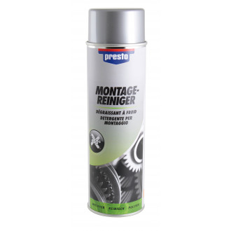Presto Montagereiniger-Spray 500ml