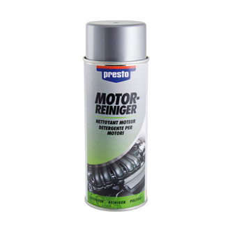 Presto Motorreiniger-Spray 400ml