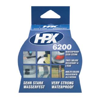PRESTO HPX 6200 Repair Tape, schwarz, 50