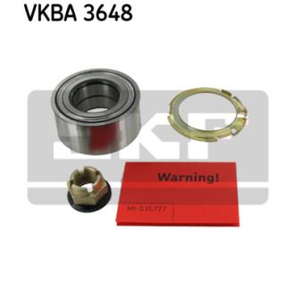 SKF VKBA 3648