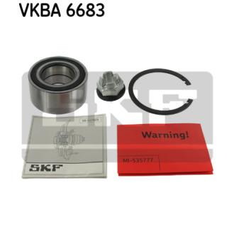 SKF VKBA 6683