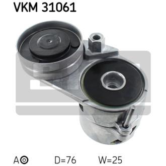 SKF VKM 31061