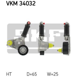 SKF VKM 34032