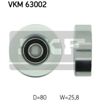 SKF VKM 63002