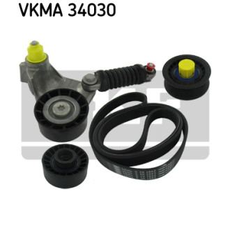 SKF VKMA 34030