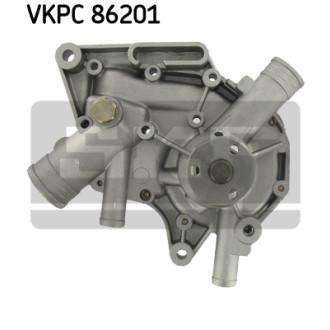 Wasserpumpe für Kühlung SKF VKPC 86201