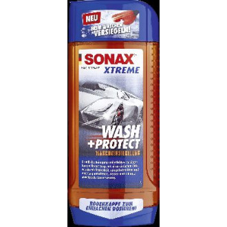SONAX XTREME Wash+Protect WaschVersiegel