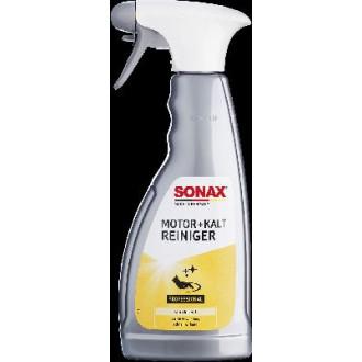 SONAX Motor- & KaltReiniger  500ml