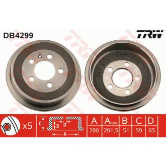 TRW DB4299
