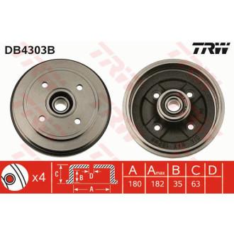 TRW DB4303B