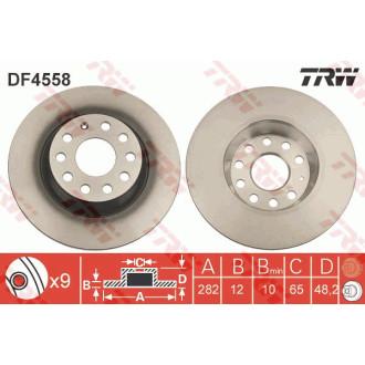 TRW DF4558