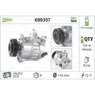 VALEO 699357