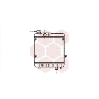 VAN WEZEL 49002011