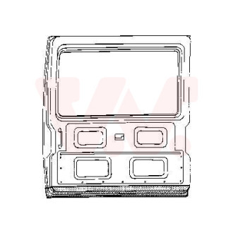 VAN WEZEL 3070274