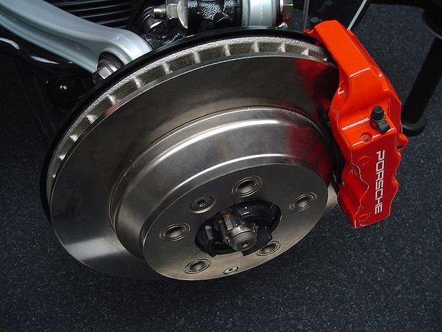 Innenbelüftete Bremsscheiben für PKW